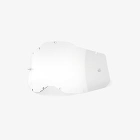 100% Anti-Fog Replacement Lenses Gen2 clear